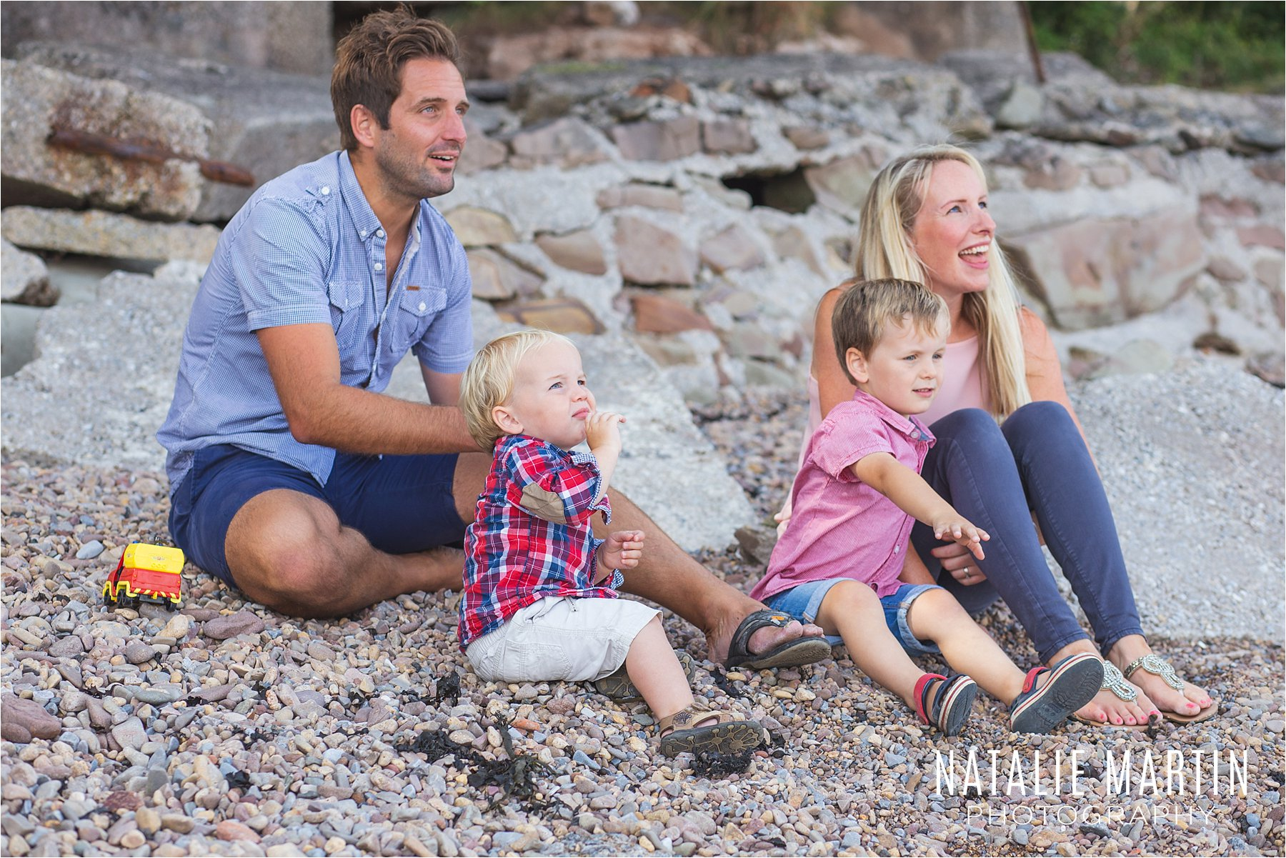 Portishead Family Photographer