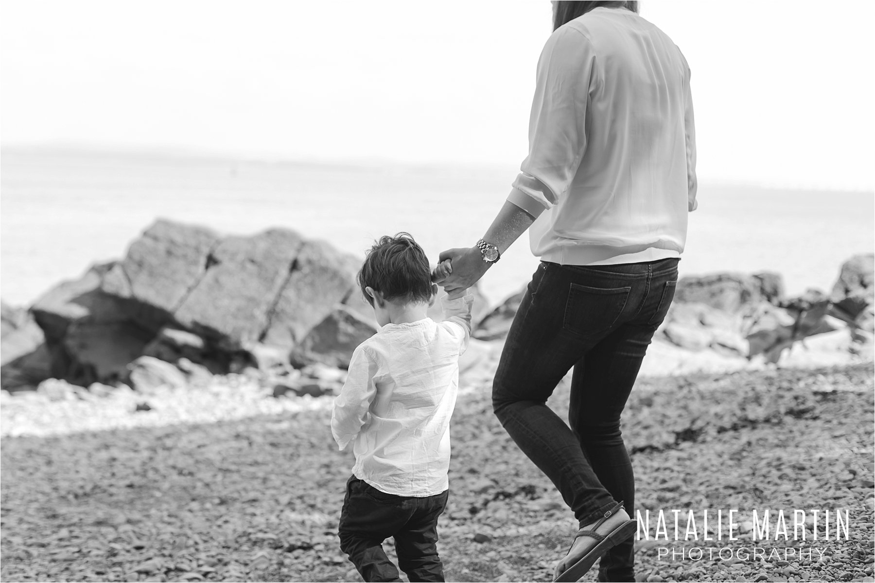 Portishead Family Shoot