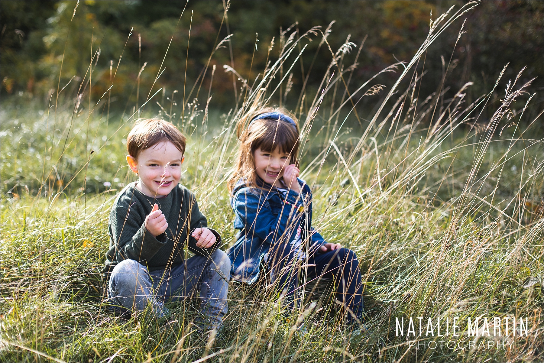Gloucestershire Family Photography